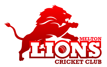 Cricket club logo png